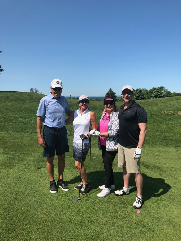 miathrives golf tournament 2019