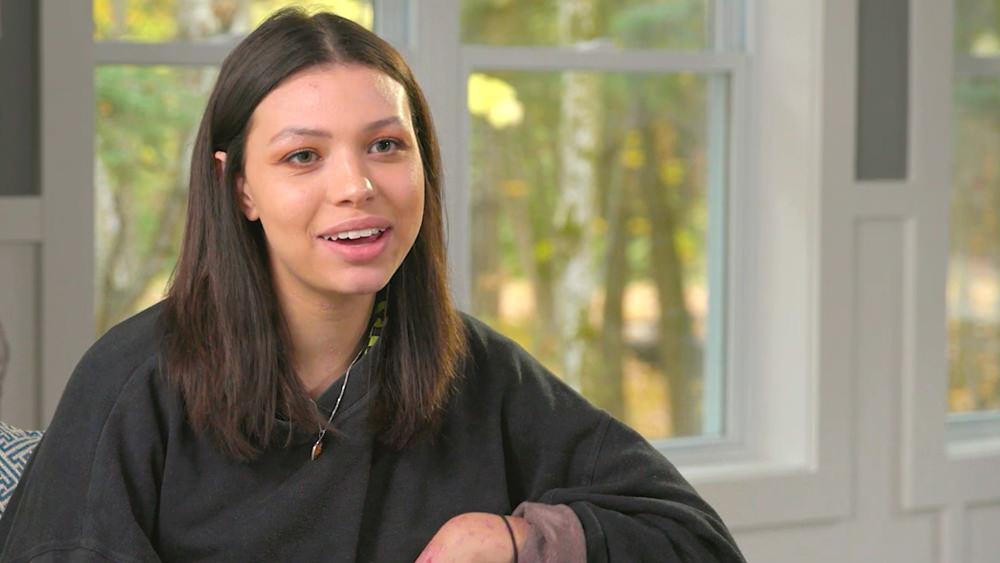 Mia Thrives mayas story