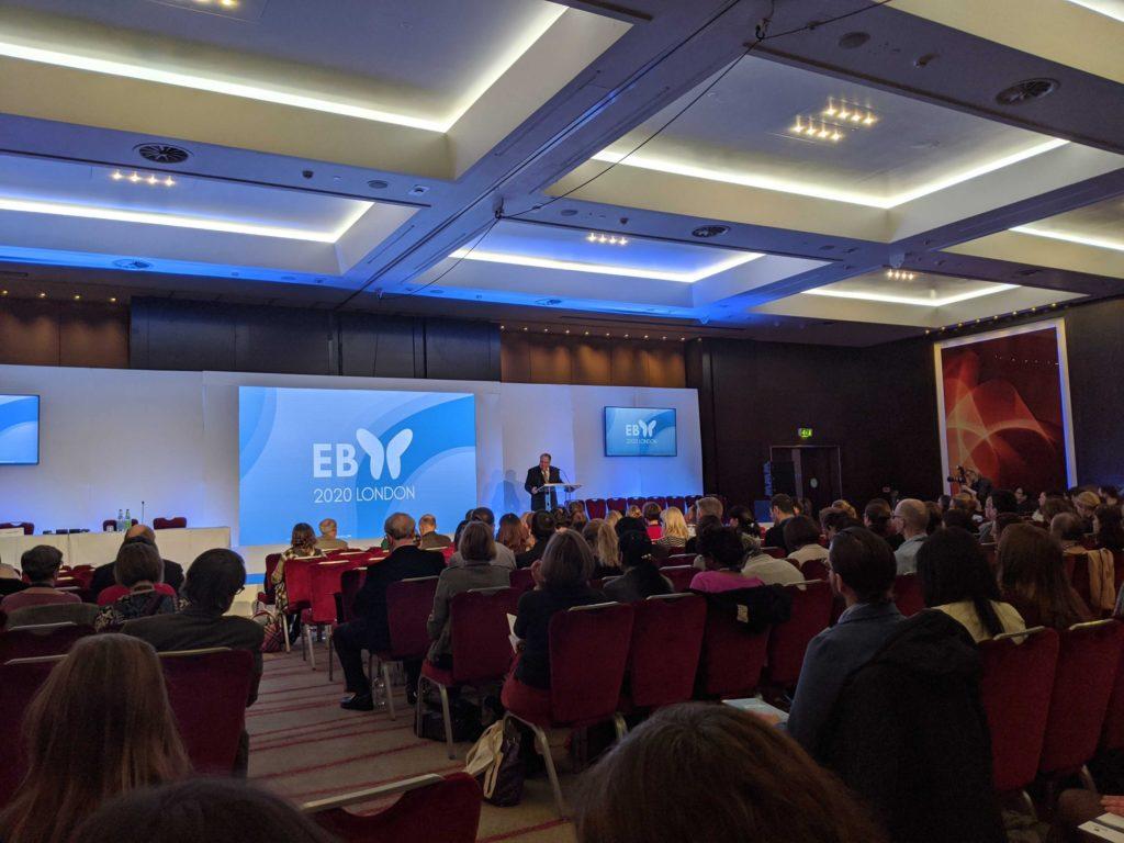 EB World Congress 2020 London